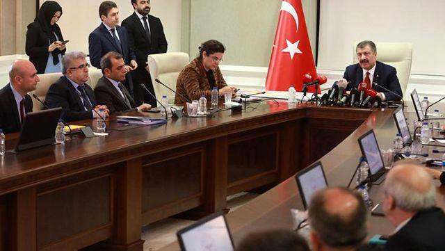 Son Dakika: Türkiye'de korona aşısında kimler öncelikli olacak? Bilim Kurulu 4 aşamayı belirledi