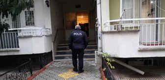 Malatya: Son dakika haberi... Yalnız yaşadığı evinde ölü bulundu