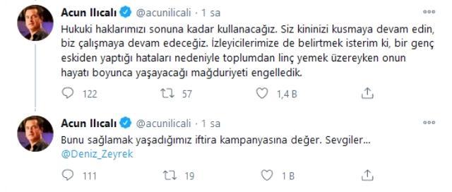 Acun Ilıcalı, Sözcü yazarı Deniz Zeyrek'in MasterChef iddialarına çok sert çıktı: Yalan