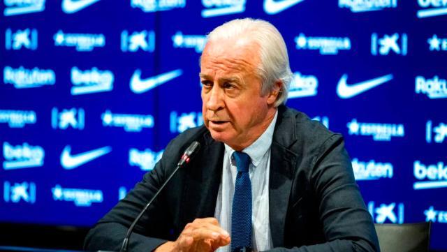 Barcelona Başkanı Tusquets: Ekonomik açıdan Messi satılabilir
