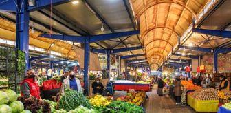 Salı: Karacabey'de pazar yerlerine karantina ayarı