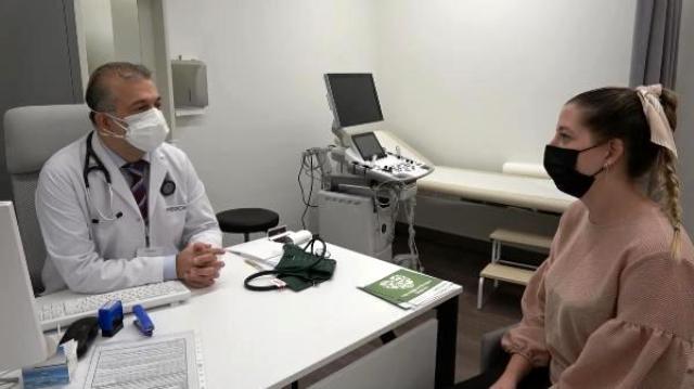 Kardiyoloji uzmanından korkutan uyarı! Kalp, koronada adeta hedef tahtası