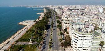 Adana: Mersin ve Adana'nın kasım ayı enflasyonu yüzde 14,63