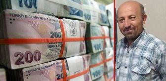 Tazminat: Adalet geç de olsa yerini buldu! Ömründen çalınan 4 yıl için 155 bin lira tazminat alacak