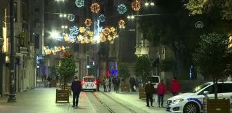 Osmaniye: Sokağa çıkma kısıtlaması