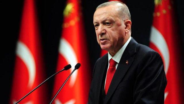 Son Dakika: Cumhurbaşkanı Erdoğan, koronavirüs aşısını bulan Türk doktorları tebrik etti