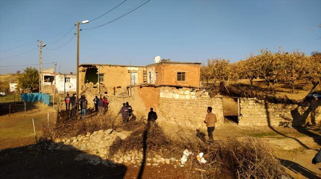 Son Dakika! Siirt'in Kurtalan ilçesinde 5 büyüklüğünde deprem