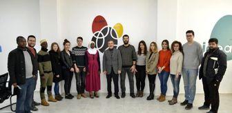 Ruşen Keleş: Tepebaşı Belediyesi'ne uluslararası işbirliği ödülü