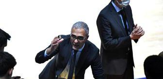 Skor: TOFAŞ Basketbol Takımı Başantrenörü Demir: İyi bir oyun ortaya koyduk