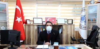 Sadullah Efe: Türkiye Sakatlar Derneği Erzurum Şube Başkanı Efe: 'Engelli sorunları göz ardı edilmemeli'