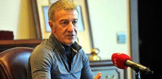 Yusuf Yazıcı: Ahmet Ağaoğlu: Trabzonspor camiasının Abdullah hocayı kabullenmesi çok önemliydi, camia hocayı sahiplendi