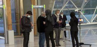 Ankara: CSO yeni konser salonu ilk kez sanatseverleri ağırladı