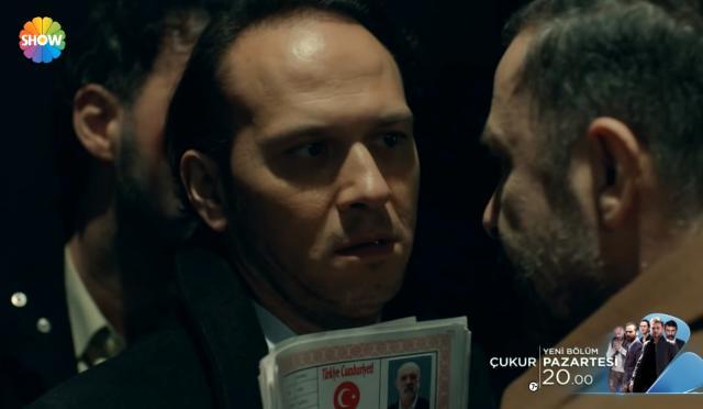 Çukur'un. 106. yeni bölüm fragmanı yayınlandı! Selim Koçavalı hayatını kaybediyor