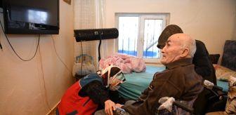 Elbistan: Engellilerin yüzü 'Can Kulağı' ile güldü