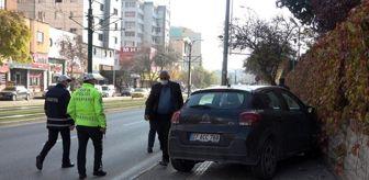 İncilipınar Mahallesi: Dikkatsizlik kazalara neden oldu
