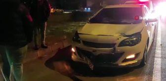 Giresun: Giresun'da trafik kazası: 1 ölü