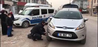 Bursa: Son dakika 3. sayfa: İnegöl polisi alkışı hak etti... Bu kez ceza kesmediler