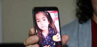 Gaziantep: Son dakika haber... Jandarmanın elinden karga tulumba kaçırılan küçük kız 44 gündür bulunamadı