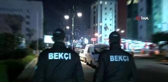 İstanbul: Kısıtlamanın 3. gününde 'Haberim yoktu' diyen genç cezadan kaçamadı