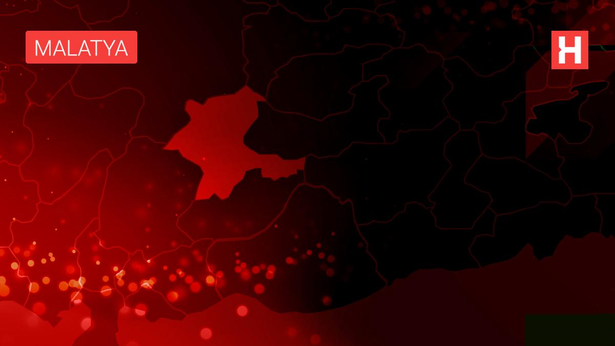 Malatya'da bir mahalle Kovid-19 tedbirleri kapsamında karantinaya alındı