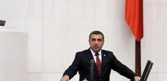 Mhp: MHP'den 'toprak' açıklaması