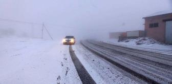 Ovacık: Tunceli'de kardan kapanan 52 köy yolu ulaşıma açıldı, 4'ünde çalışma sürüyor
