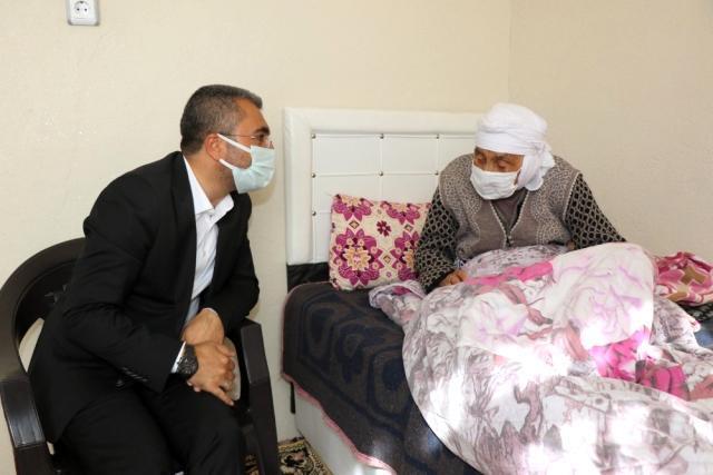Türkiye'nin en yaşlı kadını olan Emine Baytar, hayatını kaybetti