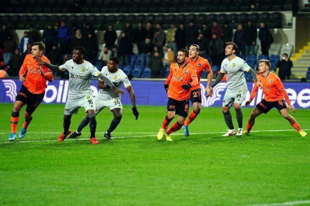 Yeni Malatyaspor - Medipol Başakşehir maçı ne zaman, saat kaçta, hangi kanalda?