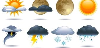Burdur: Yurtta hava durumu