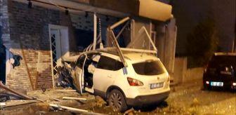 Cemil Şeboy: Son dakika haberleri... İzmir'de kısıtlama sessizliği kaza gürültüsü ile son buldu