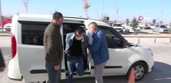 Aksaray: Karısını tüfekle vuran koca tutuklandı