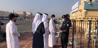 Seçimler: Kuveyt'te halk sandık başında