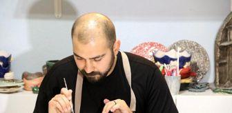 Kağıtspor: Seramik sanatı için profesyonel futbolu bıraktı