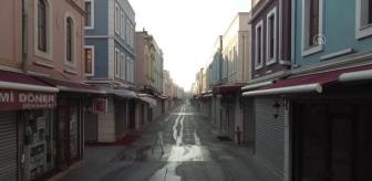 Düzce: Son dakika haberleri | Doğu Marmara ve Batı Karadeniz'de sokaklar sakin