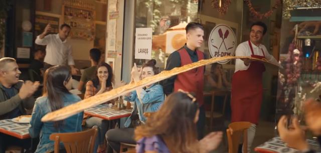Türk mutfağını kötü gösteren Dardanel'in yeni reklam filmine tepki yağıyor