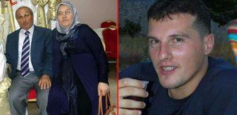 Hasan Kılınç: Birayda aynı aileden 3 kişi koronavirüs yüzünden yaşamını yitirdi