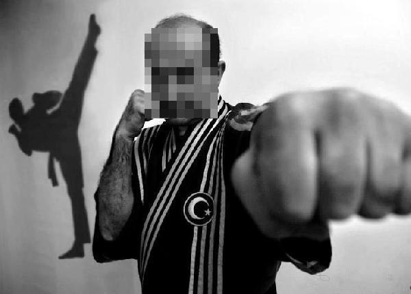 4 kız sporcuya cinsel istismarda bulunan kick-boks antrenörü, 71 yıl hapis cezası aldı