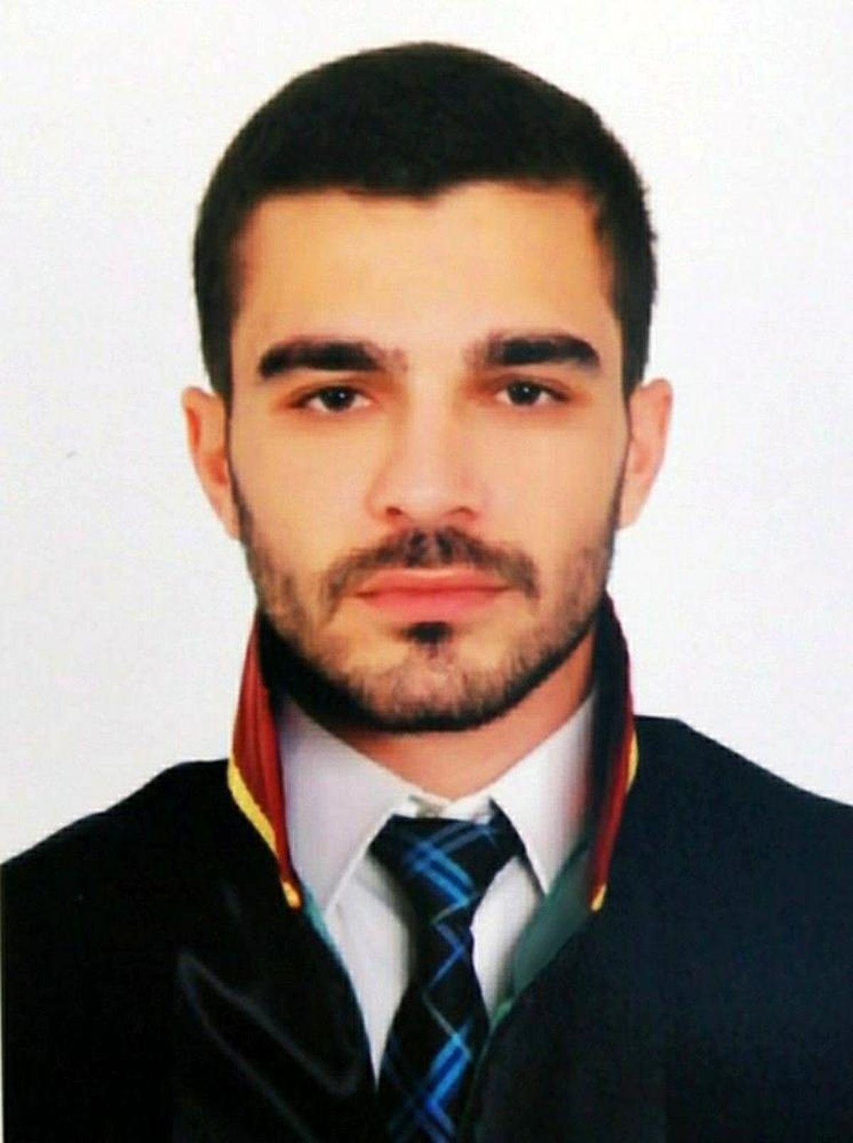 Samsun'da balkondan atlayan avukat hayatını kaybetti