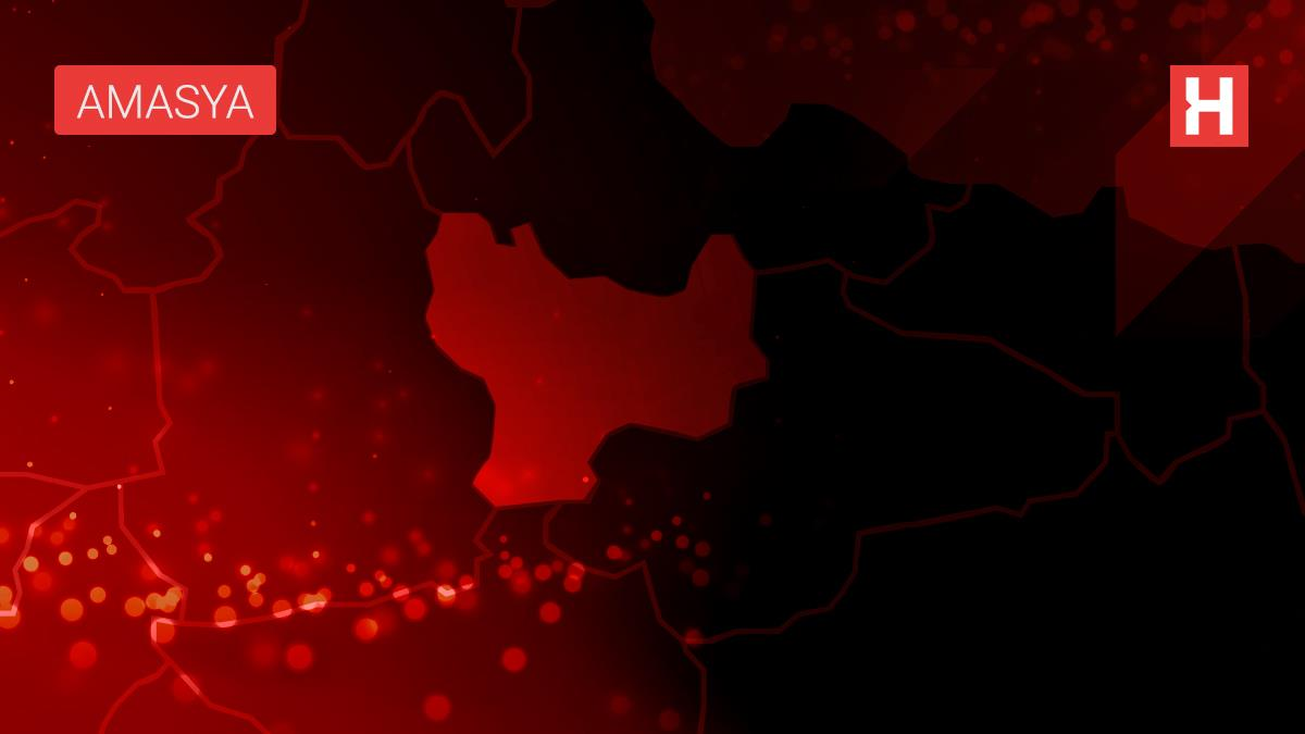 Amasya'da uyuşturucu operasyonunda 3 kişi gözaltına alındı