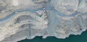 Tortum: 'Doğu'nun Karadeniz'i' yeni turizm yatırımlarıyla 365 gün turist ağırlayacak