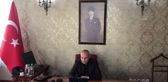 Mustafa Koç: Kağıthane Kaymakamı Mustafa Koç, AA yılın foto oylamasına katıldı
