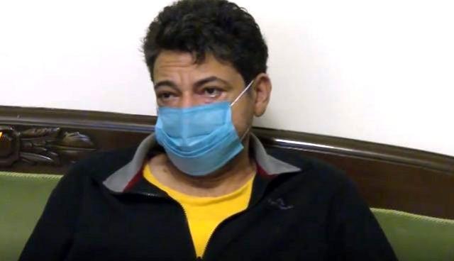 Organ yetmezliğiyle boğuşan Hakan Taşıyan ameliyata girmeden önce sevenlerinden dua istedi