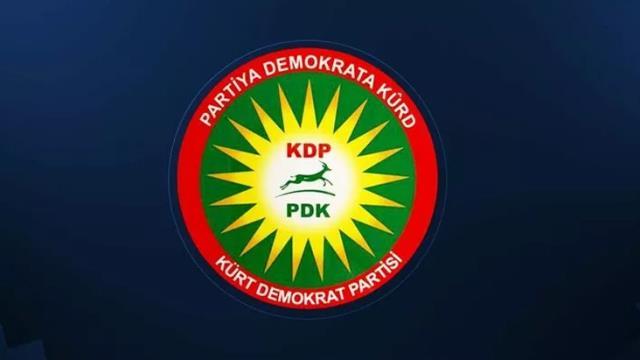 Kürt Demokrat Partisi kuruldu iddiası gündem yaratmıştı! İçişleri Bakanlığı'ndan yalanlama geldi