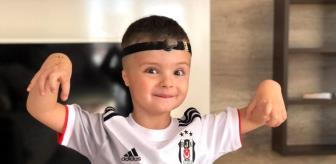 Mustafa Efe: Mustafa Efe kulaklarına kavuşmasının ardından Beşiktaş maçını izlemek istiyor