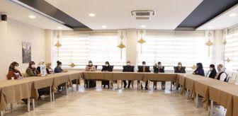 Adem Cengiz: Evlat nöbetine kaldıkları otelde devam ettiler