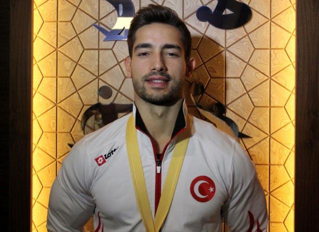 Jimnastikçi İbrahim Çolak kimdir? İbrahim Çolak kaç yaşında? İbrahim Çolak madalyaları, başarıları, ödülleri