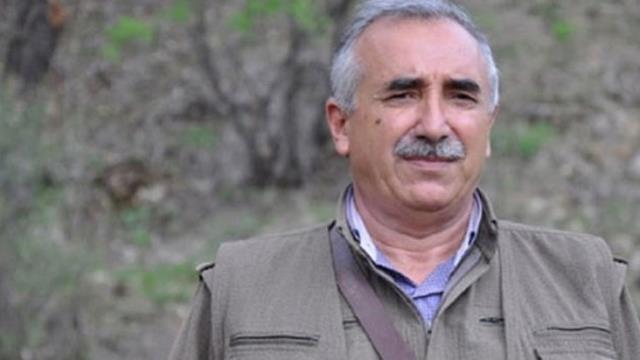 PKK'nın elebaşı Karayılan yenilgiyi itiraf etti: Kayıplarımızın çok olduğu bir yıl oldu