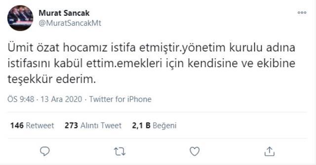Adana Demirspor'da bir gecede her şey değişti! Önce hoca sonra kaptanlar gitti