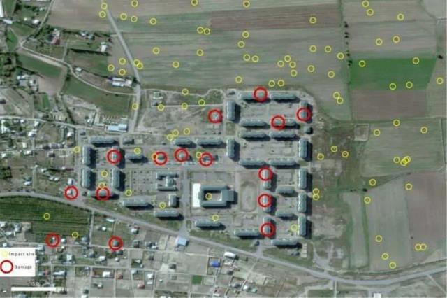 Ermenistan'ın başı fena ağrıyacak! Sivil yerleşim yerlerine yönelik 11 saldırısı belgelendi