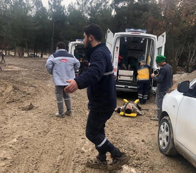Son Dakika! Denizli'de foseptiğe giren 3 işçi, egzozdan zehirlenerek hayatını kaybetti